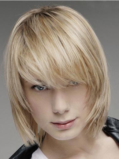 "Perruques Hommes 10"" Meilleure Blonde"
