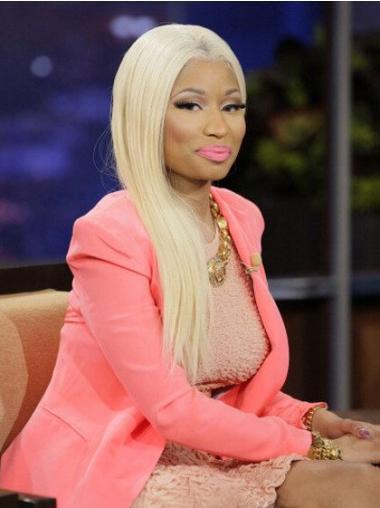 "Perruques Nicki Minaj 22"" Magnifique Blonde"