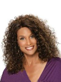 """Perruques Beverly Johnson Exquis Full Lace Bouclé 12"""""""