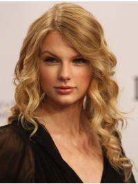 """Perruques Taylor Swift 14"""" Haute Qualité Blonde"""