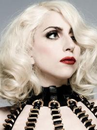 """Perruques Lady Gaga 14"""" Exquise"""