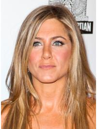 """Perruques Jennifer Aniston 20"""" Exquise Blonde"""