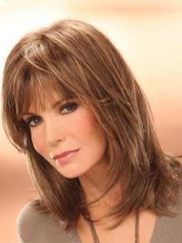 "Perruques Jaclyn Smith Abordable 14"" Lisse Lace Front"
