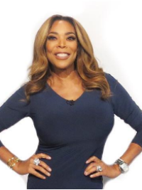 """Perruques Wendy Williams 14"""" Full Lace Sans Frange"""