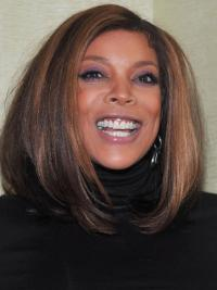 """Perruques Wendy Williams 16"""" Lisse Coiffures"""